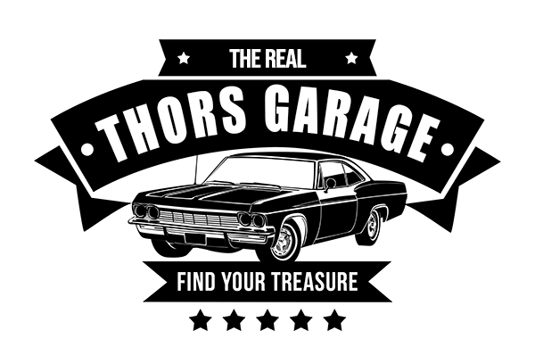 Thors Garage Halden